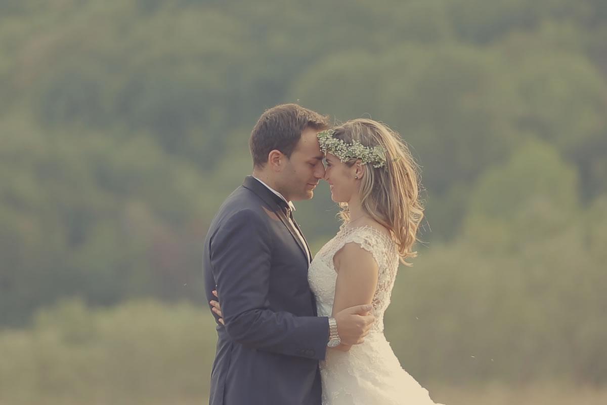 Servizio fotografico e wedding video nella bella Firenze
