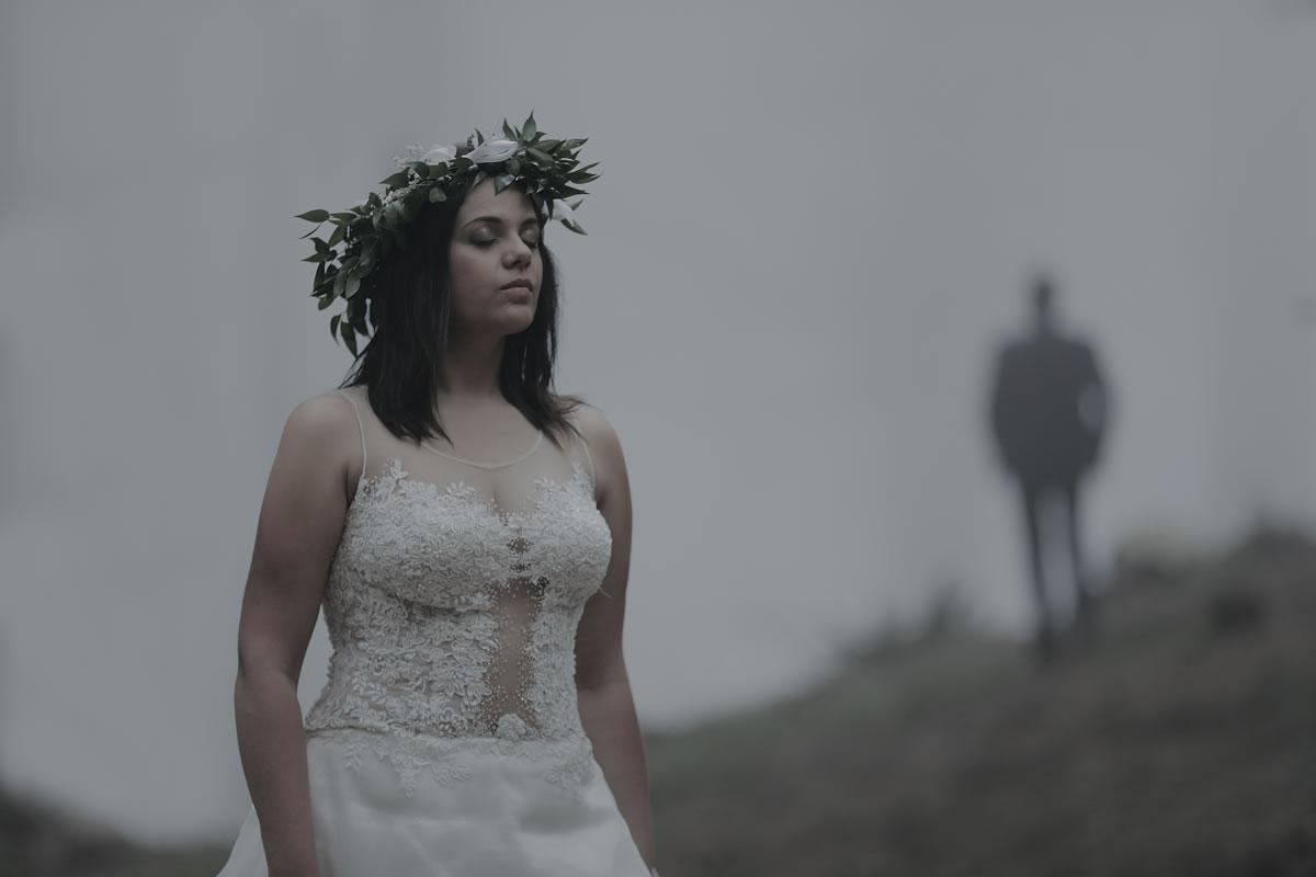 Foto e riprese aeree del vostro matrimonio a Torino