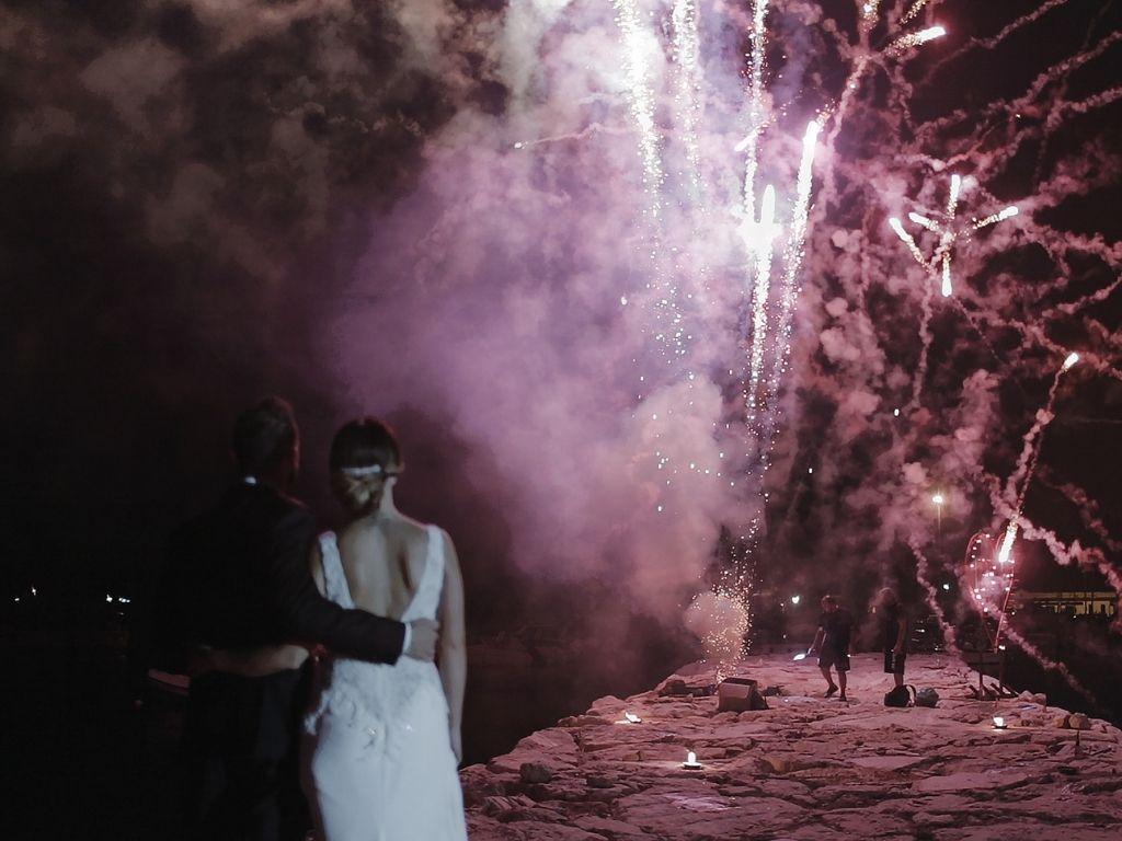 videografo matrimonio bacoli