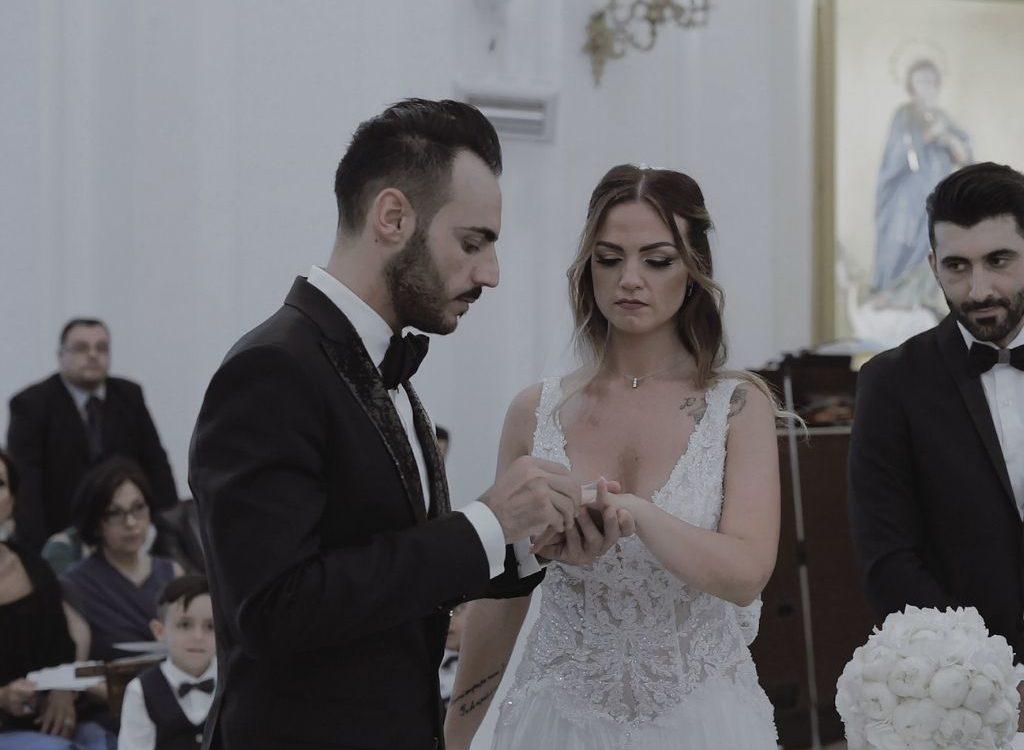 Un wedding videographer nella città dell'amore: Bacoli