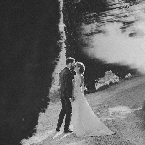 OUR PROMISES // Wedding in Tuscany // The Trailer