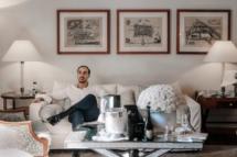 Framegallery 26 - Valentino Sorrentino Filmmaker