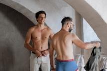 Framegallery 41 - Valentino Sorrentino Filmmaker